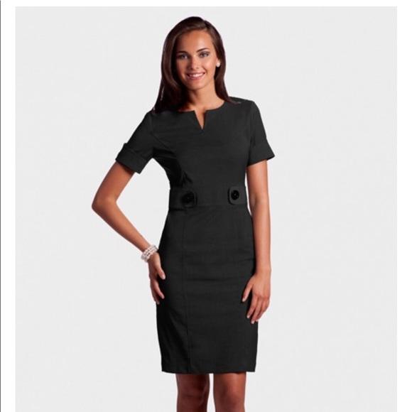 ICO Uniform Dresses | Work Professional
